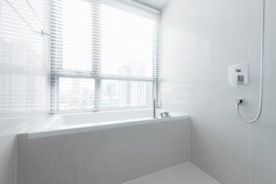 お風呂掃除1
